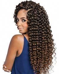 Afri Naptural Crochet Hair Twist Braids at Shop Beauty Depot – Beauty Depot O-Store Twist Braid Hairstyles, Twist Braids, Bride Hairstyles, Easy Hairstyles, Curly Braids, 2 Braids, Island Hair, Curly Hair Styles, Natural Hair Styles