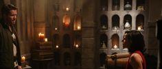 Découvrez un extrait de The Snow Queen, prochain épisode de Once Upon A Time.