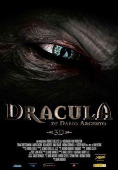 """""""Dracula 3D"""" - Aullidos.com"""