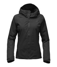 WOMEN'S FUSEFORM™ MONTRO INSULATED JACKET