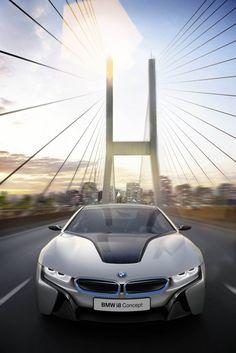 ♚༺S༻♚ BMW i8 SERIES