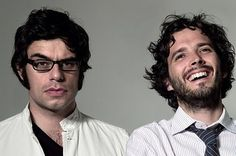 """20 Reasons We Miss """"Flight Of The Conchords"""""""