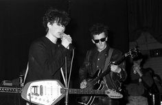 The Jesus And Mary Chain set to perform classic debut album Psychocandy at three UK shows in November