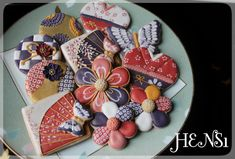 Japanese Spring by HENS1 | Cookie Connection