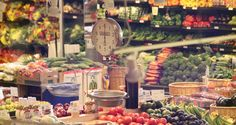 produce counter - Google Search