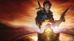 Fable Anniversary Review @ Gamesnack.be