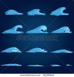 stock-vector-animation-water-wave-501305848.jpg (450×470)