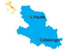 Collelongo - L'Aquila Sehenswürdigkeiten
