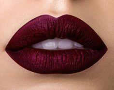 Rouge à lèvres liquide mat Symphonie