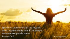 Psaumes 34:6