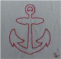 Blog lacocotteacarreaux - Free Machine Embroidery Designs