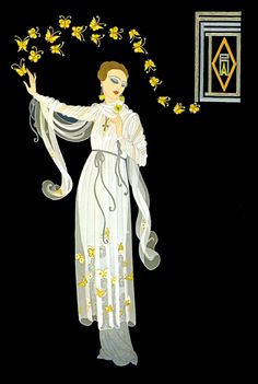 Art Deco: By Erte