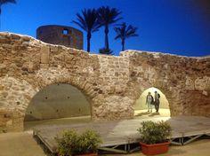 Piazza della Juharia, Alghero