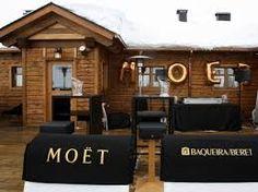 Moët & Chandon + Baqueira Beret