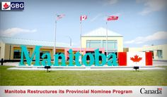 Manitoba Restructures its Provincial Nominee Program – GBG