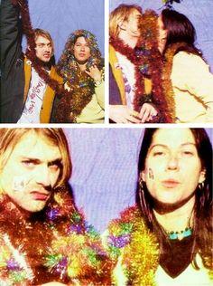 Kim Cobain A Lesbian 108
