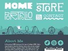 100% Design: Tipografia no Webdesign