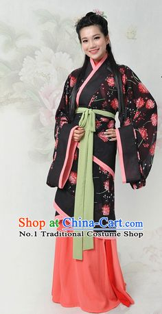 Chinese Costume Chinese Costumes Hanfu Han Dynasty Ancient China Scholar Clothing Dresses Garment Suits Clothes Complete Set for Women | ??? | Pinterest ...  sc 1 st  Pinterest & Chinese Costume Chinese Costumes Hanfu Han Dynasty Ancient China ...