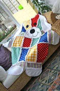Teddy Bear Quilts – co-nnect.me