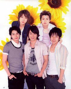 Arashi : duet 2007