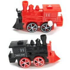 Wind up train - birthday express