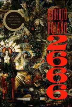 2666: A Novel: Roberto Bolaño, Natasha Wimmer: 9780312429218: Amazon.com: Books