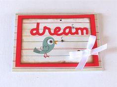What a cute card to make!