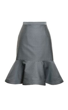 Calcite Circle Skirt by Opening Ceremony Now Available on Moda Operandi