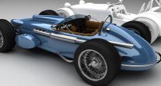 Is this coachbuilt Caterham the ultimate reborn classic? | Classic Driver Magazine