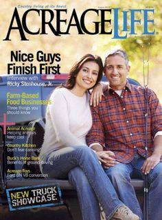 AcreageLife August 2014   AcreageLife http://www.acreagelife.com/issues/acreagelife-august-2014