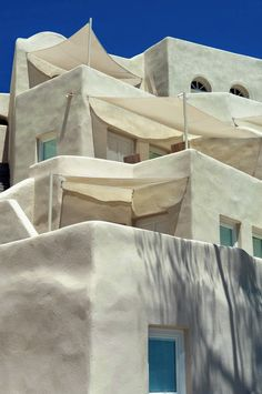 The Paper Mulberry: PLACES TO STAY | SANTORINI | GREECE