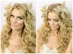 2c29f665604 Halloween    Golden Butterfly Filter    Halloween Costumes    Snapchat  Filters    Halloween Looks 2016    Sunkissed and Madeup    Hair and Makeup  Company