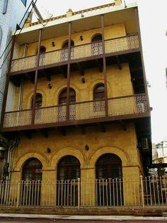 Birthplace of Muhammad Ali Jinnah Karachi Pakistan