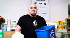Tune in to the Plastics Make it Possible Facebook page this Wednesday, July 23, at 3 PM PST as Chef Duff Goldman takes over and answers fan questions about his activities, tips, and tricks in (and out of) the kitchen!   Also, join the fun and enter for a chance to be one of three prize winners by telling us how you use plastics in the kitchen: http://bit.ly/Duffs-Kitchen