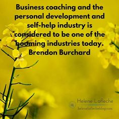 Business coaching and the personal development and self-help industry is considered to be one of the booming industries today. ⠀ ⠀ Comment YES and Tap Tap if you are in this industry⠀ ⠀ #brendonburchard