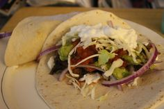 YouTube Episode 3: Chipotle Marinated Beef Skirt Steak Tacos | The ...