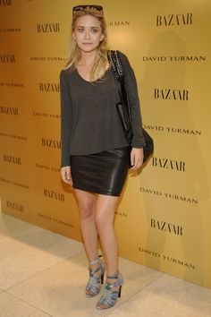 Ashley Olsen: my fave outfit from her...