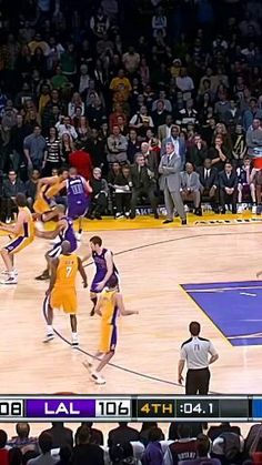 Funny Basketball Memes, Basketball Moves, Basketball Videos, Nba Funny, Basketball Pictures, Sports Pictures, Basketball Players, Kobe Bryant Dunk, Kobe Bryant Quotes