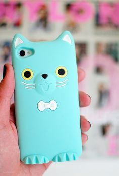 Super cute iPhone case!