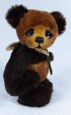 Pipkin by By Kesseys Bears