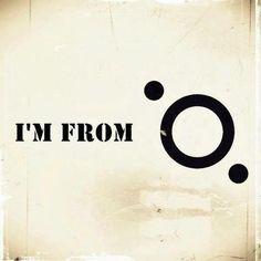 I'm from MARS