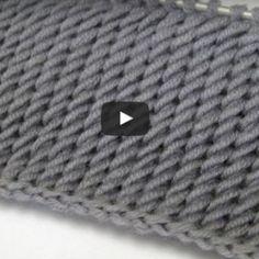 Videolu Diyagonal Örgü Modeli Nasıl Yapılır ? 2