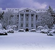 The Greenbrier - The Greenbrier  West Virginia