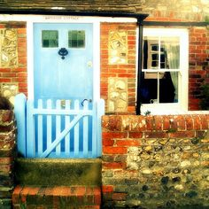 waterside cottage Garage Doors, Cottage, Explore, Outdoor Decor, Life, Home Decor, Decoration Home, Room Decor, Cottages