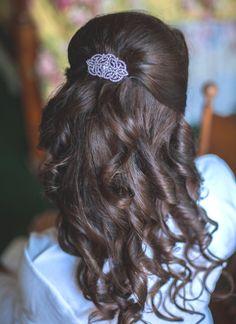 http://lisaleming.com/ Backview of Jamie's hair