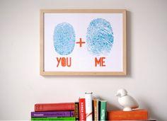 arquitrecos - blog de decoração: Lembranças fáceis de fazer - Dia dos Namorados!