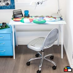 #HomeOffice #Escritorio #Muebles #Sillas #Homecenter #Casa #Departamento