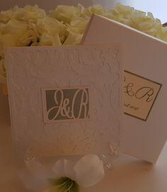 Wedding Invitations, Container, Invitation Ideas, Wedding Invitation Cards, Wedding Invitation, Wedding Announcements, Wedding Invitation Design