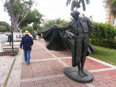 humberto peraza escultor | Setrata de seis piezas elaboradas por el maestro Humberto Peraza y ...