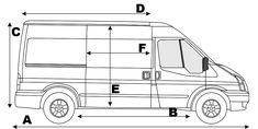 Ford Transit MK7 H2